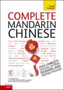 Complete Mandarin Chinese - Teach Yourself