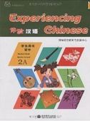 Experiencing Chinese for Middle School 2A - Student's Book