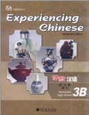 Experiencing Chinese for High School 3B - Workbook