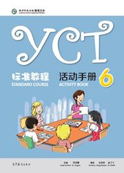YCT Standard Course 6 - Activity Book