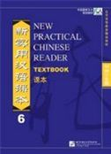 New Practical Chinese Reader vol.6 - Textbook