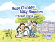 Easy Chinese Easy Readers - Vol. 1