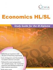 Economics HL/SL- Study Guide for the IB Diploma