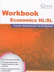 Workbook Economics HL/SL- Practice Questions for the IB Diploma