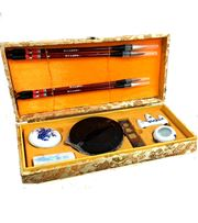 Chinese Calligraphy Writing Set (Deluxe Gift Box)